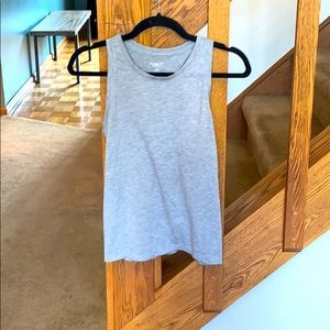 Old Navy Active Gray workout tank size XS